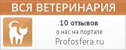 Ветеринария в Санкт-Петербурге.
