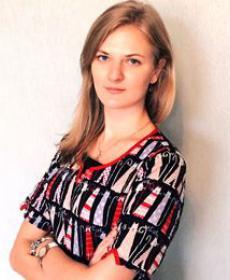 Рогозина Елизавета Игоревна