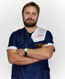 Кочергин Игорь Алексеевич