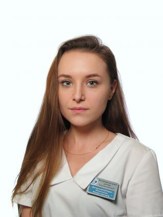 Ибрагимова Айгера Азатовна
